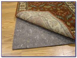 Underpad For Area Rugs Best Underlay For Area Rugs Rug Designs