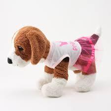 Female Dog Halloween Costumes Aliexpress Buy Pet Dress Dog Pet Clothes Female Pet Summer