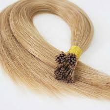 keratin bonded extensions i tip pre bonded stick hair extensions fusion hair keratin easy