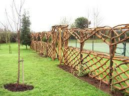rustic garden ideas rustic arches gates u0026 fencing u003e u003e square top