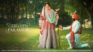 best for wedding 2016 best indian punjabi sikh cinematic wedding paramvir