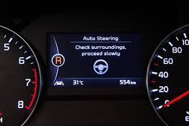 lexus ls park assist 2016 kia sportage platinum spas smart parking assist system