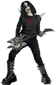 Rockstar Halloween Costumes Men U0027s Rock Star Costume Costumes