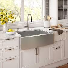 kraus farmhouse sink 33 kraus farmhouse kitchen sink effectively elysee magazine