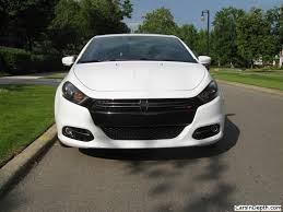 car review a tale of two darts part the second 2014 dodge dart