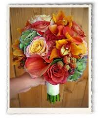 Wedding Flowers Jamaica The 40 Best Images About Orange Pink Wedding Flowers On Pinterest