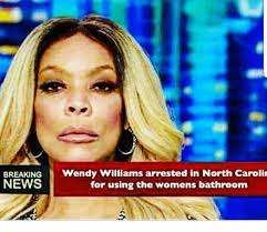 Wendy Williams Memes - breaking wendy williams arrested in north caroli news for using the