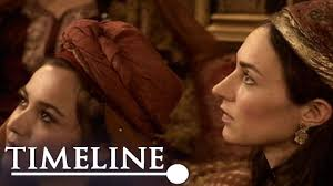 Ottoman Harem by Harem Suleiman The Magnificent Documentary Timeline Youtube