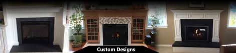 gas fireplaces heat stoves installation and restoration
