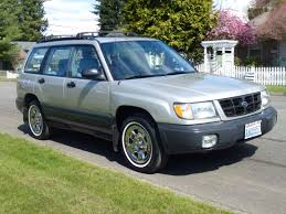 forest green subaru forester awesome 99 subaru forester for interior designing autocars plans