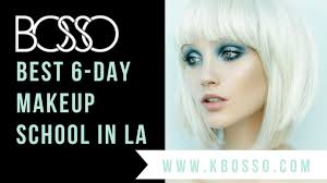 makeup artist in la best 6 day makeup school in la learn from makeup artist