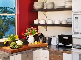 open shelves kitchen design ideas simple aluminium shelves kitchen design decorating cool to