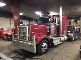 used kenworth w900l trucks for sale 19 freightliner coronado 132 in michigan 2015 international
