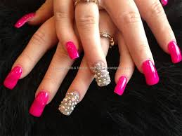 20 best acrylic nails tutorials nail design ideaz