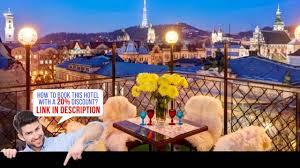 swiss hotel lviv ukraine hd review youtube