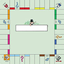 monopoly map 10 best book board activity images on monopoly