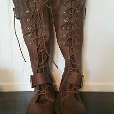 justfab s boots 63 justfab shoes never worn justfab boots from
