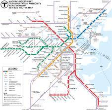 map of boston subway take the t to fenway park boston sox