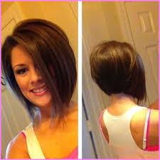 angled bob hair style for stacked angled bob haircut stylesstar com