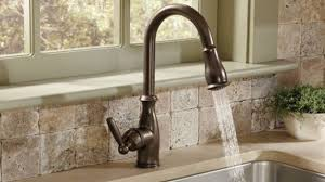 kitchen faucets rubbed bronze finish picturesque rubbed bronze finish kitchen new products sink