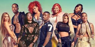 Meme From Love And Hip Hop New Boyfriend - here s what the cast of love hip hop hollywood thought about