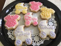 Decorated Gourmet Cookies Cookies U2014 Lady Ren U0027s