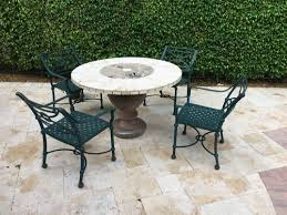 Outdoor Furniture Naples by Cast Aluminum Patio Furniture In Naples U2014 Leisure Furniture