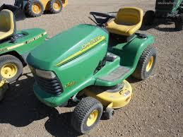 john deere lt150h lawn tractor john deere lt series lawn
