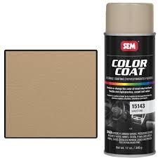 sem 15143 sandstone color coat vinyl paint