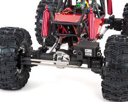 jeep rock crawler buggy r1 1 10 rtr rock crawler buggy w 2 4ghz radio red by gmade