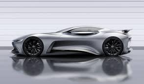 nissan supercar concept infiniti u0027s concept vision gran turismo may preview a future