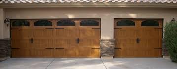 Garage Door Curb Appeal - logan garage door company repair contractor replace