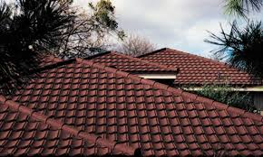 Metal Tile Roof Metal Tile Roofing Tulsa Metal Roofing Cbi Tulsa