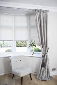 Vertical Blinds For Living Room Window Bedroom Top 25 Best Blinds For Bay Windows Ideas On Pinterest