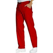 pantalon cuisine pantalon de cuisine pas cher pour homme et femme lisavet
