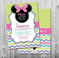 minnie s bowtique minnie mouse bowtique invitations minnie bowtique party