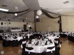 decoration mariage noir et blanc 207 best décorations de table images on wedding tables
