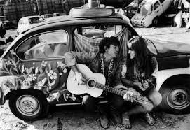 foto hippie figli dei fiori noi baby boomers rmfonline