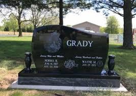 granite monuments granite clayton s monuments