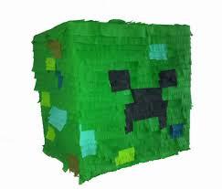 minecraft pinata creeper minecraft pinata pinataspinatas