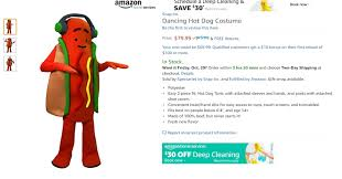 amazon 30 off books black friday snap u0027s newest product may be a u0027dancing dog u0027 costume