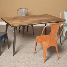 furniture yellow dining table set wooden dining tables and chairs