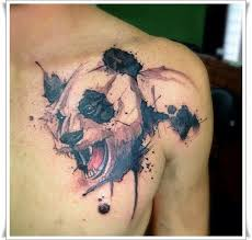 cute chest tattoos tattoo collections