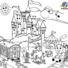 thomas train coloring pages coloring pages free murdoch