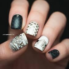 wedding nail art inspiration something new