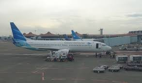Garuda Indonesia Yay Garuda Indonesia Formally Requests Lax Flights One Mile At