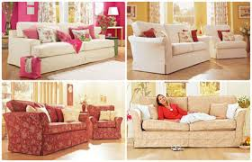 Loose Covers For Leather Sofas Save Our Sofa