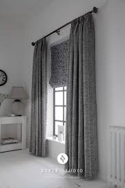 house blinds made measure curtains tracks and poles