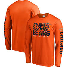 chicago bears apparel bears store mitchell trubisky bears