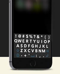 Meme Keyboard Iphone - big keyboard large keys for easy typing